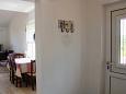 Hallway - Studio flat AS-8424-b - Apartments Ždrelac (Pašman) - 8424