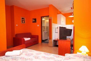 Studio flat AS-8428-a - Apartments Preko (Ugljan) - 8428