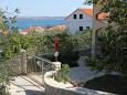 Courtyard Preko (Ugljan) - Accommodation 8428 - Apartments in Croatia.