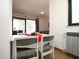 Dining room - Apartment A-8431-a - Apartments Preko (Ugljan) - 8431
