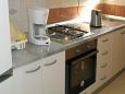Kitchen - Apartment A-8442-c - Apartments Podstrana (Split) - 8442