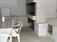 Terrace 2 - Apartment A-8442-c - Apartments Podstrana (Split) - 8442