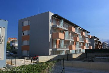 Property Split (Split) - Accommodation 8443 - Apartments with pebble beach.