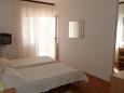 Bedroom - Studio flat AS-8451-b - Apartments Kukljica (Ugljan) - 8451