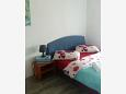 Bedroom 1 - Apartment A-8458-b - Apartments Tkon (Pašman) - 8458