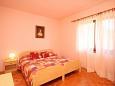 Bedroom - Apartment A-8460-c - Apartments Sušica (Ugljan) - 8460