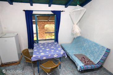 House K-8465 - Vacation Rentals Uvala Vitane (Pašman) - 8465