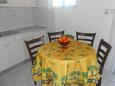 Dining room - Apartment A-8473-c - Apartments Poljana (Ugljan) - 8473