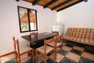 House K-8481 - Vacation Rentals Uvala Vitane (Pašman) - 8481