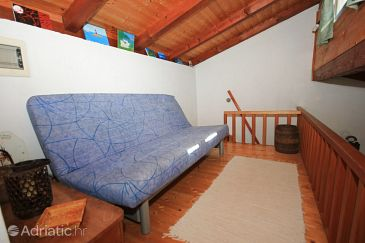 House K-8482 - Vacation Rentals Uvala Soline (Pašman) - 8482