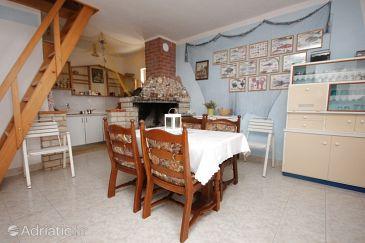 House K-8483 - Vacation Rentals Uvala Vitane (Pašman) - 8483