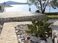 Courtyard Uvala Vitane (Pašman) - Accommodation 8483 - Vacation Rentals near sea.