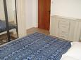 Bedroom 2 - Apartment A-8486-a - Apartments Muline (Ugljan) - 8486