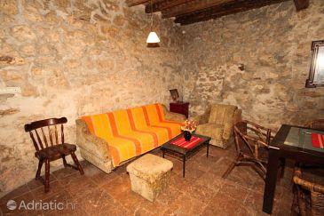 House K-8487 - Vacation Rentals Sutomišćica (Ugljan) - 8487