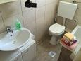 Bathroom - Apartment A-849-a - Apartments Sveti Petar (Biograd) - 849