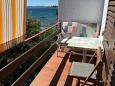 Balcony - Apartment A-849-b - Apartments Sveti Petar (Biograd) - 849