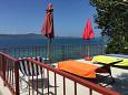 Courtyard Sveti Petar (Biograd) - Accommodation 849 - Apartments near sea.