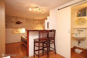 Studio flat AS-8490-a - Apartments Milna (Vis) - 8490