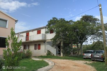 Property Mrljane (Pašman) - Accommodation 8498 - Apartments in Croatia.