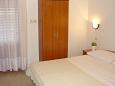 Bedroom 1 - Apartment A-8506-b - Apartments Kukljica (Ugljan) - 8506