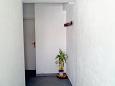 Hallway - Apartment A-8511-a - Apartments Pašman (Pašman) - 8511