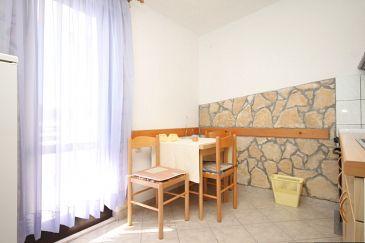 Apartment A-8512-b - Apartments Rukavac (Vis) - 8512