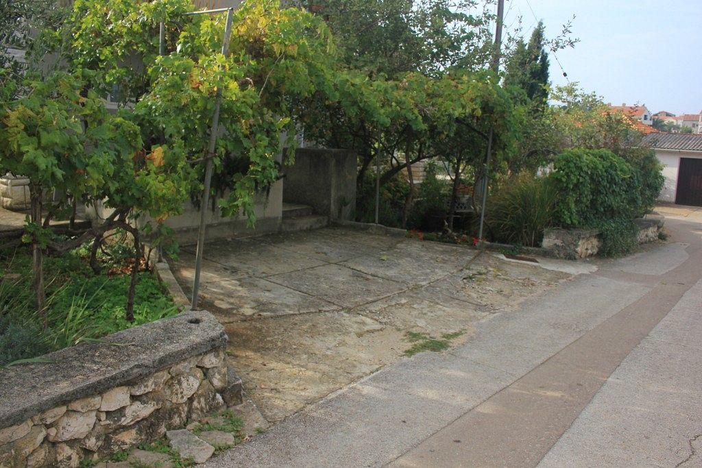Apartmán na pláži v meste Ugljan - 8519