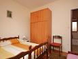 Bedroom 2 - Apartment A-8522-b - Apartments Preko (Ugljan) - 8522