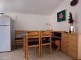 Dining room - Apartment A-8523-a - Apartments Poljana (Ugljan) - 8523