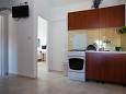 Kitchen - Apartment A-8523-a - Apartments Poljana (Ugljan) - 8523