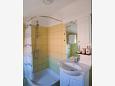 Bathroom - Apartment A-8523-a - Apartments Poljana (Ugljan) - 8523
