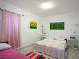 Bedroom - Apartment A-8523-b - Apartments Poljana (Ugljan) - 8523