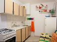 Kitchen - Apartment A-8523-d - Apartments Poljana (Ugljan) - 8523