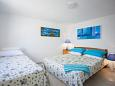 Bedroom - Apartment A-8523-e - Apartments Poljana (Ugljan) - 8523