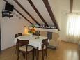 Dining room - Apartment A-8533-a - Apartments Komiža (Vis) - 8533
