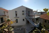 Апартаменты у моря Podaca (Makarska) - 8536
