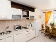 Kitchen - Apartment A-8543-a - Apartments Mlini (Dubrovnik) - 8543