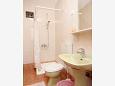 Bathroom 1 - Apartment A-8543-a - Apartments Mlini (Dubrovnik) - 8543