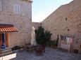 Shared terrace - view - Studio flat AS-8546-a - Apartments Dubrovnik (Dubrovnik) - 8546