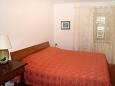 Bedroom 2 - House K-8557 - Vacation Rentals Cavtat (Dubrovnik) - 8557