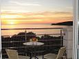 Balcony - Apartment A-8558-a - Apartments Plat (Dubrovnik) - 8558