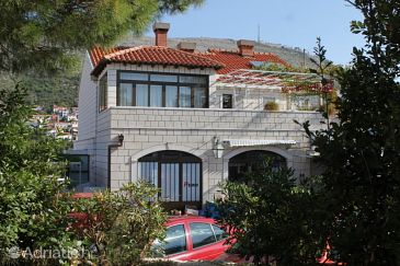 Property Dubrovnik (Dubrovnik) - Accommodation 8561 - Apartments with pebble beach.