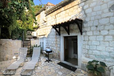Property Dubrovnik (Dubrovnik) - Accommodation 8563 - Vacation Rentals with pebble beach.