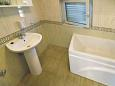 Bathroom - Studio flat AS-8565-e - Apartments Dubrovnik (Dubrovnik) - 8565