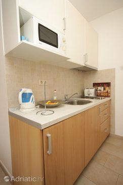 Studio flat AS-8566-b - Apartments Mlini (Dubrovnik) - 8566