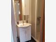 Bathroom - Apartment A-8567-a - Apartments Slano (Dubrovnik) - 8567