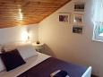Bedroom - Apartment A-8567-a - Apartments Slano (Dubrovnik) - 8567