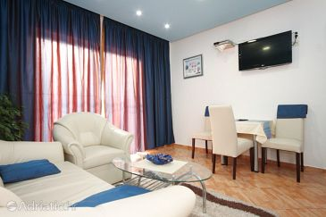 Apartment A-8579-a - Apartments Mlini (Dubrovnik) - 8579