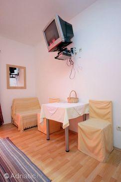 Studio flat AS-8579-e - Apartments Mlini (Dubrovnik) - 8579