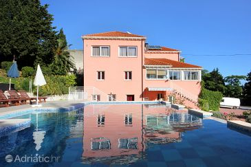 Property Mlini (Dubrovnik) - Accommodation 8579 - Apartments with pebble beach.